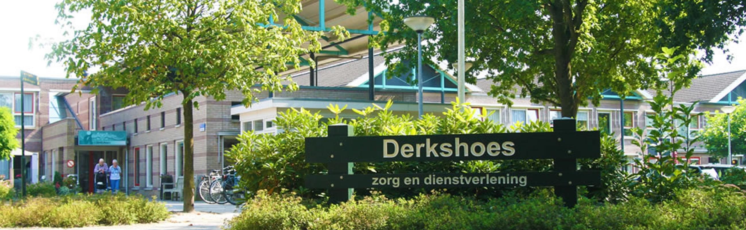 Woonzorgcentrum Drenthe